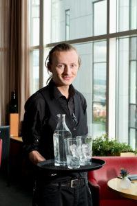 –Jag vill att Hotell- och restaurangfacket ska gå ut i strejk för att få bort enstaka dagar, säger Eric Insulahn.