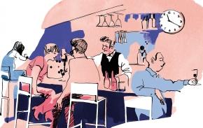 Måste vi bryta mot serveringstillståndet?