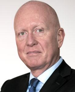 Peter Jeppsson, vice vd på Svenskt Näringsliv