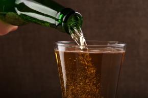 Stopp för alkohol på fackets bekostnad