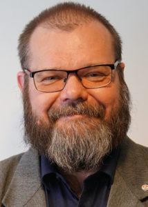 Bengt-Erik Johansson