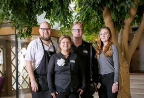 Rivstart för Gotlands enda arbetsplatsklubb