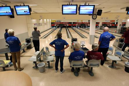 gävle bowling
