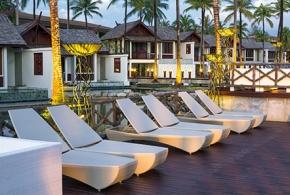 Arbetare utnyttjas på hotell i Thailand