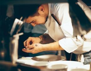 Gott om jobb för kockar och bagare