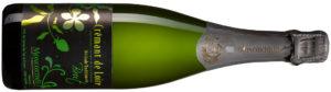 Crémant de Loire Brut Moncontour, Frankrike, 7474, 101 kr, 750 ml