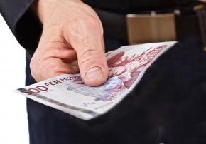 Nytt avtal ger 500 i löneökning