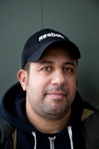 Wisam Kaddah har slut på sjukskrivningsdagar.