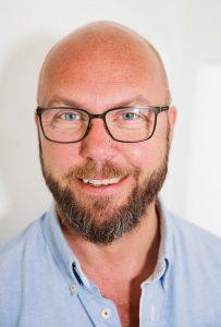 Olof Viktors, Mårten Göthberg