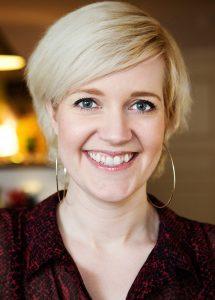 Jenny Bengtsson. Foto: Anna Simonsson
