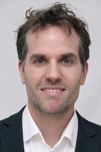 Mandus Frykman, konsultchef på Previa och legitimerad psykolog.