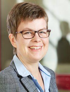 Eva-Lotta Ramberg, Hotell och restaurangfacket.