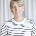 Marina Nilsson, UHR.