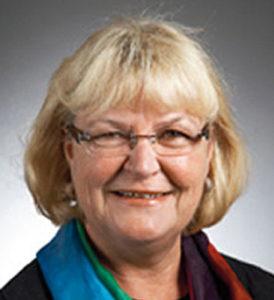 Barbro Östling, organisationskonsult