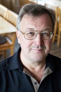 Kent Nilsson, Smedjans ägare.