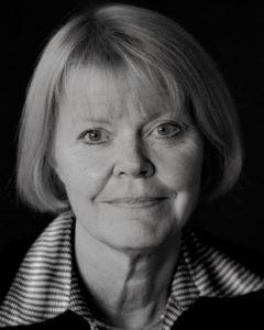 Ylva Olsson Hjälmdahl, leg psykolog och psykoterapeut