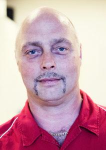 Alf Bogren, buggmästare
