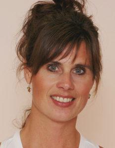 Cecilia Wikström, företagssköterska, Previa.