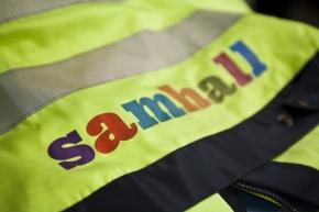 Nytt avtal för Samhall