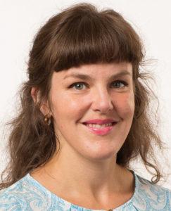 Sofia Ståhlspets