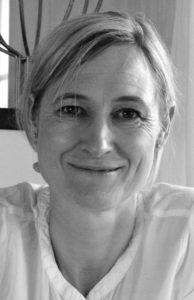 Birgitta Sivnert, Arbetsmiljöverket.