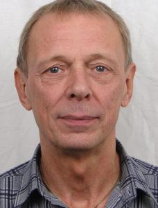 Åke Rosander, chef för processutveckling, Fora.