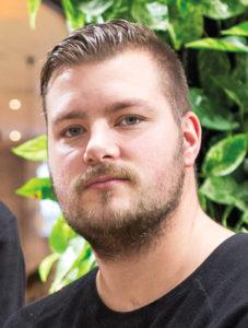 Daniel Jernström