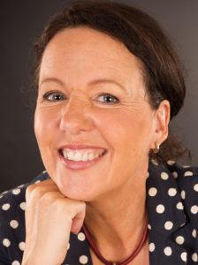 Anna Nygren. Foto: Angelica Klang