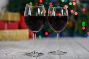 Grönt ljus för vin och fräsch ale