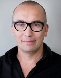 Lars-Robert Nordin. Foto: Elis Hoffman