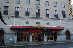 Brister i arbetsmiljöarbetet på Casino Cosmopol