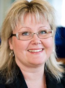Anna-Karin Frend-Öfors