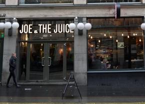 Anställda på Joe & The Juice ska få lära sig om facket