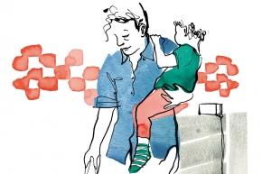 Sex tips för nyblivna föräldrar