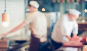 Kock dog på jobbet – räknas inte som arbetsskada