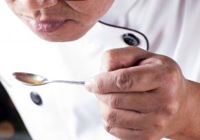 Försäkringskassan: Ätandet ska vara kopplat till arbetet