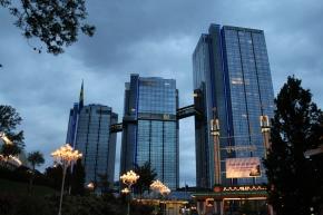 HRF varslar om strejk på hotell