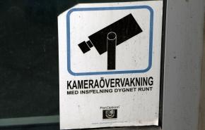 Kameraövervakning på hotell var olaglig