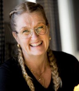 Lena Bergius