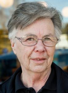 Marie Spinelli Liljedahl