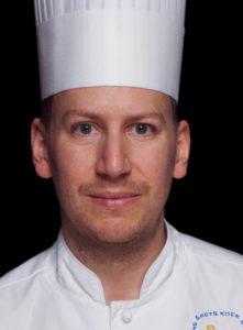 Jesper Bogren