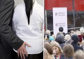 1 866 i upprop mot sexuella trakasserier i branschen