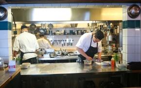 Få kockar får jobb efter snabbspår
