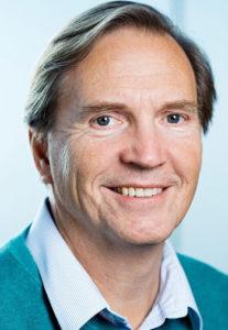 Jörgen Eklund professor