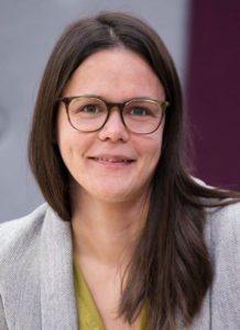 Maria Thulemark