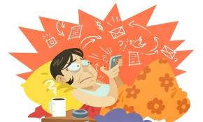 Nio tips för sömnlösa