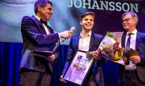 Hallå där, Fabian Olli Johanson
