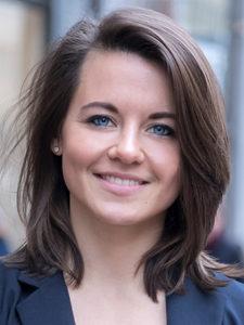 Caroline Strindmar