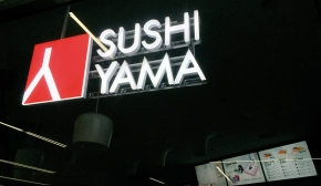 Sushi Yama får kollektivavtal