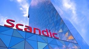 Oro för framtiden på Scandic